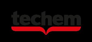 Techem Logo
